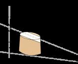 כך יוצרים את הזווית הנכונה שבה יש לקדוח חור בבסיס קורת הגג
