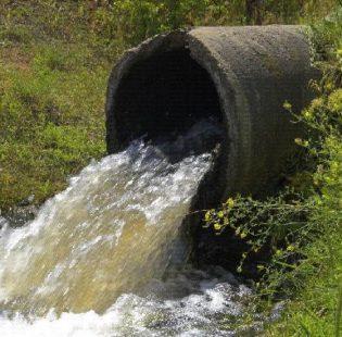 בואו נעשה את המקסימום כדי שהמים שלנו לא יגיעו לכאן...