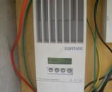 הבקר הסולארי - XANTREX XW-MPPT 60-150