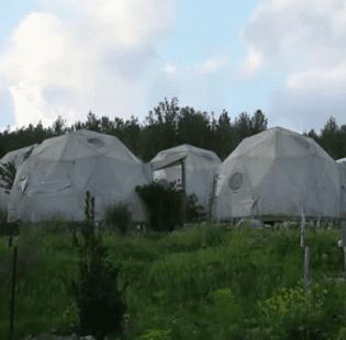 חווה ואדם, החווה האקולוגית החינוכית במודיעין