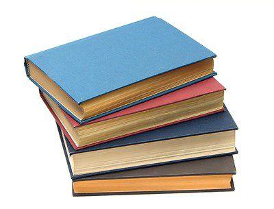 ספרים, רבותיי, ספרים...