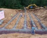 צינורות אדמה - Earth Tubes
