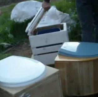 מגוון שירותי קומפוסט בתחרות שירותי הקומפוסט 2011, הפנינג הפרמקלצ'ר הישראלי, חוות ''יש מאין'', נהלל