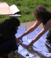 סדנה עיונית ומעשית בנושא תנורים סולאריים, בהנחיית יותם קיי