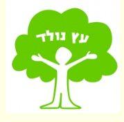 עץ נולד - טו בשבט שמח