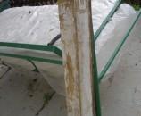 העץ שעבדתי איתו, תמונת ה''לפני''