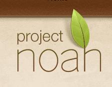 פרוייקט נוח