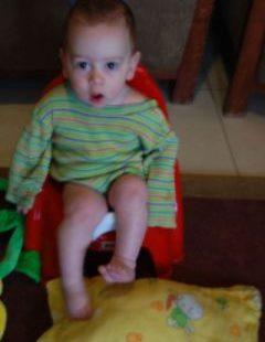 איך מגדלים תינוקות ללא חיתולים?