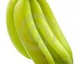 בננה בוסרית ירוקה