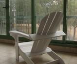 כיסא גינה מקרשים, יעקב גילת