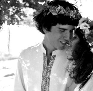 החתונה האקולוגית שלנו