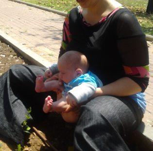 איך לגדל תינוקות בלי חיתולים?