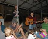 מנגנים ביחד - אירועים קהילתיים