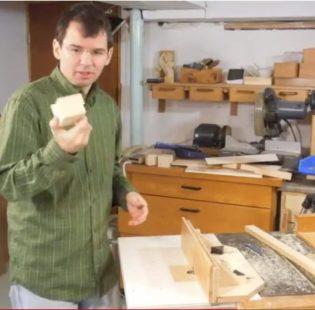 מתיאס וונדל – עץ, עצה ואיש עם כשרון