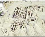 חפירות בקומראן