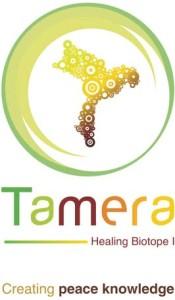 הלוגו של קהילת תמרה