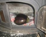 אם כבר מדליקים את התנור, אפשר לבשל ארוחת ערב