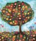 עץ פירות מאכל