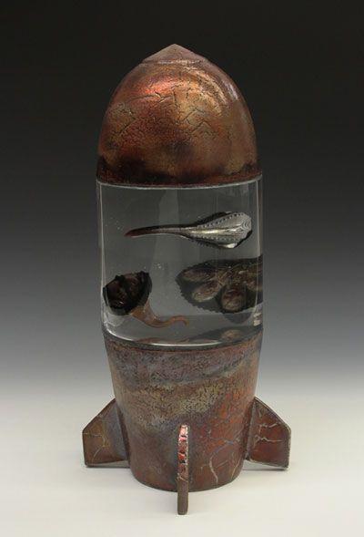 אקווריום מפצצה- וואו אחד כזה ממש הייתי רוצה בבית!