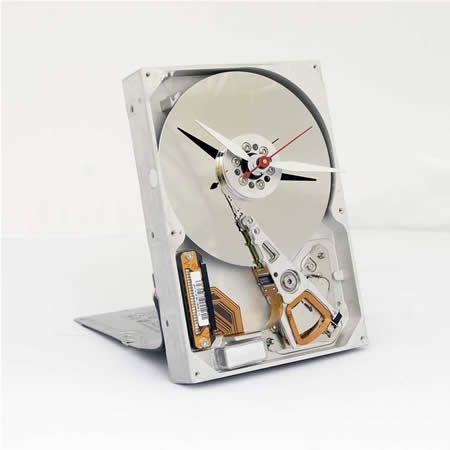 שעון ארד דיסק- אין לי מושג איך בטחון שדה אישרו את זה