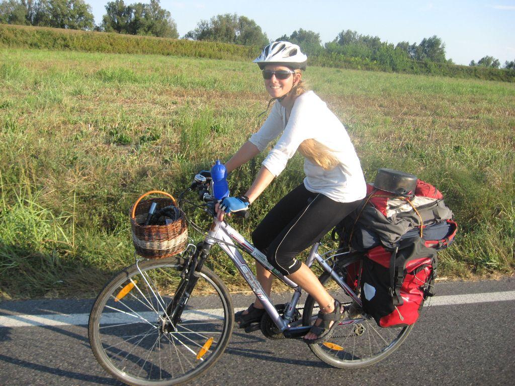 אופני נשים של scott מומלצות בחום, פחות טובות בשטח