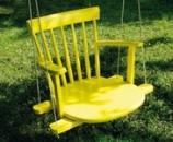 כסא נדנדה 1