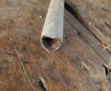חיתוך ידית מרקי דונדה ב-45 מעלות משני הצדדים