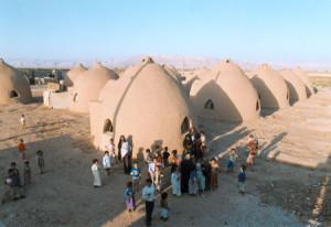 מחנה פליטים של האום
