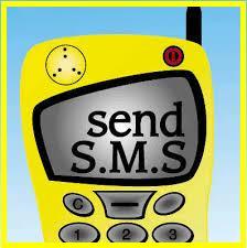 העדיפו שימוש בsms במקום שיחה