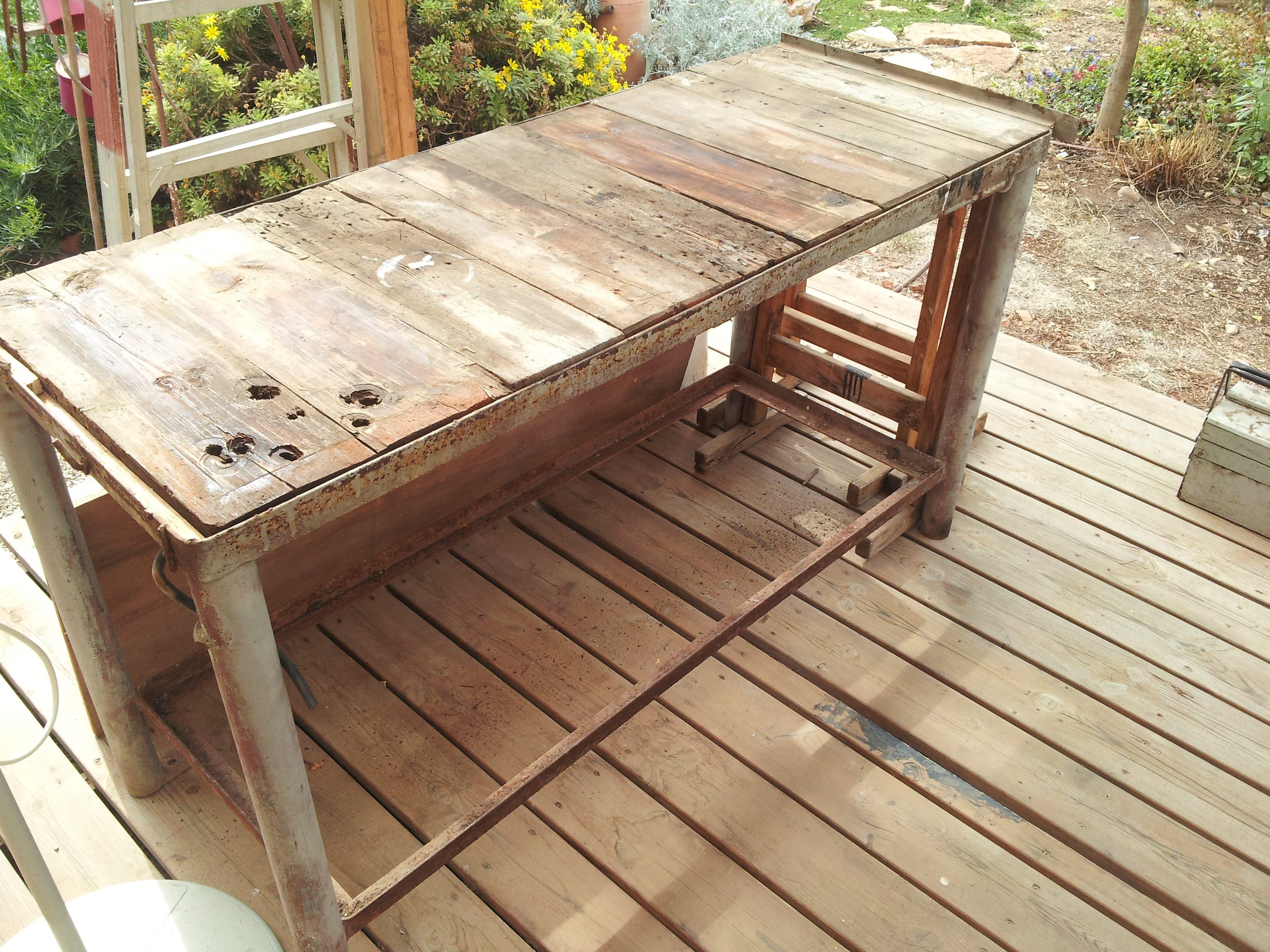 שולחן ערום ועריה