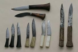 סכין טוב לשטח