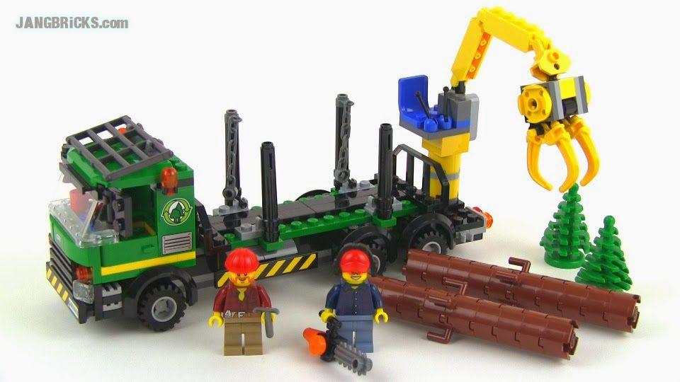 כריתת עצים לא חוקית- זה לא משחק ילדים