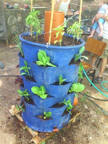 מגדל ירק