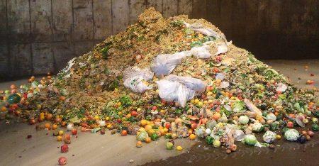 פסולת חקלאית- שימושי להפקת ביו אתנול