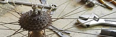 פרוק אופניים