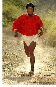 תראו אותו רץ!