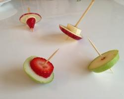 מכינים לבד מפירות