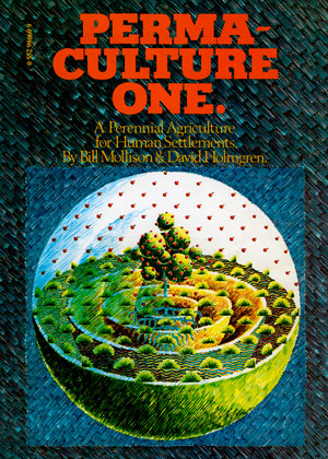 Permaculture One, 1978