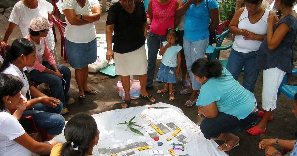 תכנון משתף בקהילה