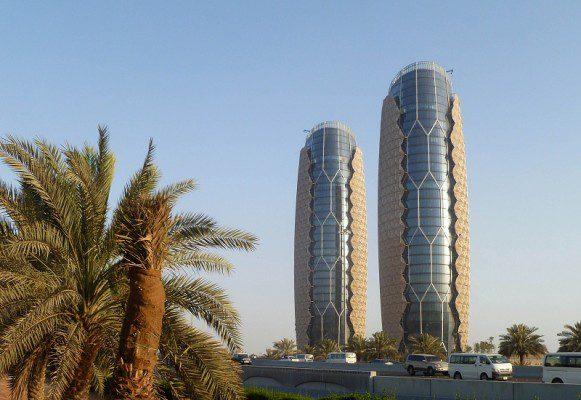 עיצוב במשרביות באדריכלות בארץ