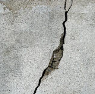 תיקון חור בקיר