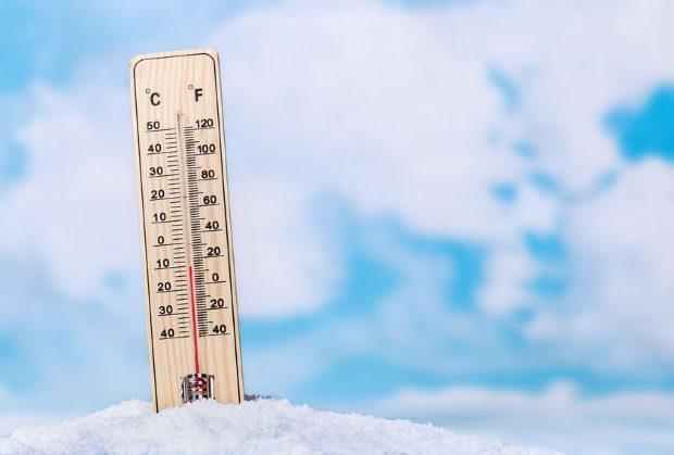 שמירה על טמפרטורת קומפוסט נכונה