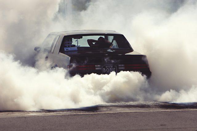 הדוגל בגישה יצמצם את השימוש ברכב פרטי
